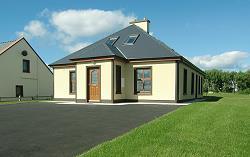 Caherush Lodge